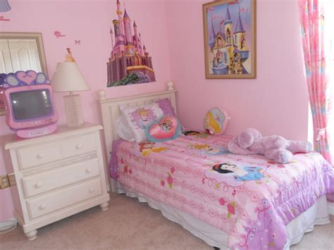 Disney Princess Bedroom Ideas Infant Todler