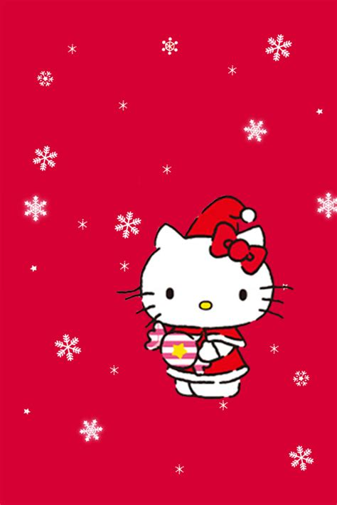kitty themes for december some hello kitty christmas wallies android themes