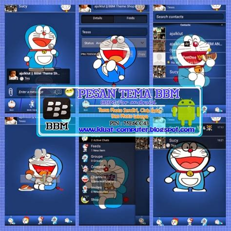 download themes blackberry terbaru download bbm theme stitch basedroid