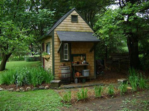 potting shed potting sheds