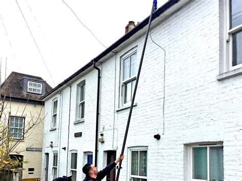 Green Leaf Papan Peringatan Caution Floor Board gutter cleaning service in palmers green premier clean 2000