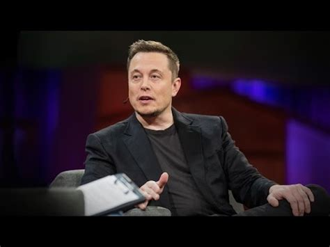 Ted Talks Tesla Elon Musk Ted Now Available On Youtbe Elonmusk