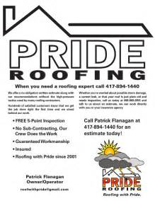 pride roofing flyer pat 1
