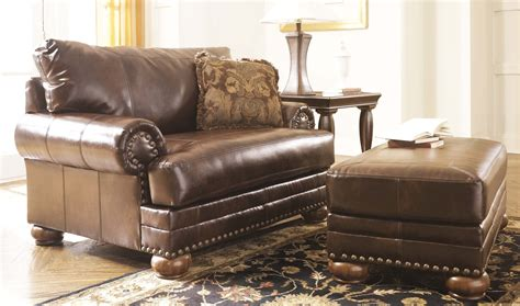 oversized leather chair and ottoman natuzzi leather swivel chair chairs model