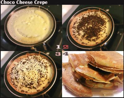 Teflon Untuk Crepes my colourfull kitchen the crepes