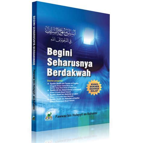 Kisah Tragis Akhir Hidup Orang Zhalim Dh Buku Murah Groceria buku begini seharusnya berdakwah toko muslim title