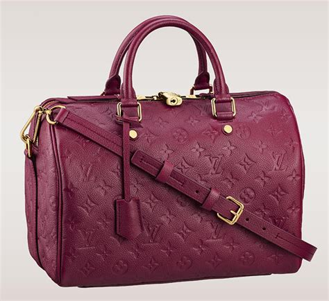 Louis Vuitton Speedy 40391 5 reasons everyone should own a louis vuitton speedy bag purseblog