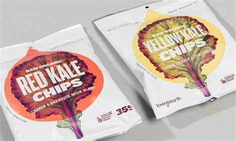desain kemasan snack desain kemasan snack raw organic dikemas