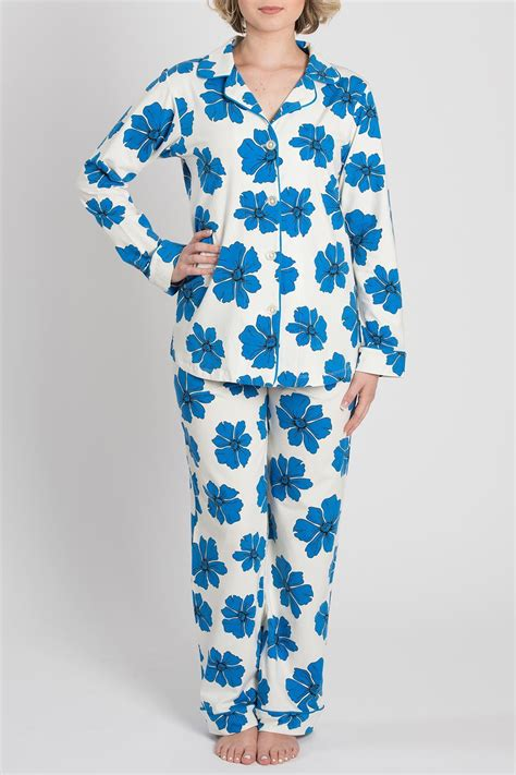 bed head pajamas bedhead pajamas floral pajama set from orange county by