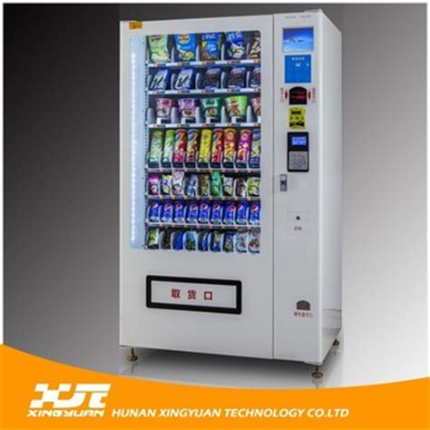 Credit Card Vending Machines Vending - coin note credit card ic card vending machine for snacks drinks buy coin vending