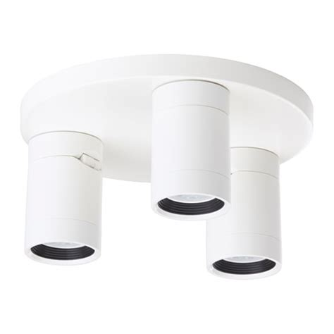 Kitchen Cabinet Art nym 197 ne ceiling spotlight with 3 lights ikea