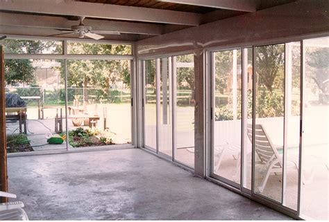 Building A Sunroom On Existing Slab sunroom enclosures bring the outdoors indoors jr
