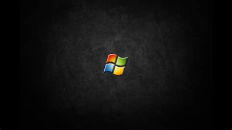 Asus X200ma By Compu Grup black windows 7 wallpaper by jaidynm on deviantart