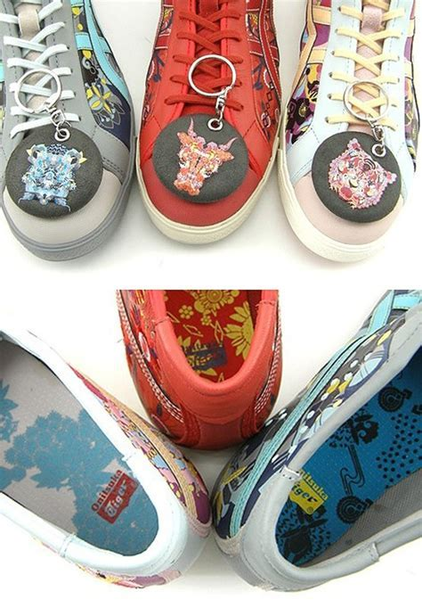 Onitsuka Tiger   Chinese Zodiac Collection   Coolidge