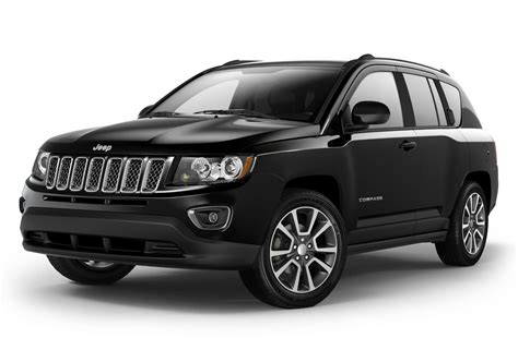compass jeep 2014 2014 jeep compass latitude 4x4 top auto magazine