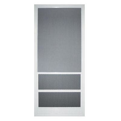 aluminum screen aluminum screen doors home depot