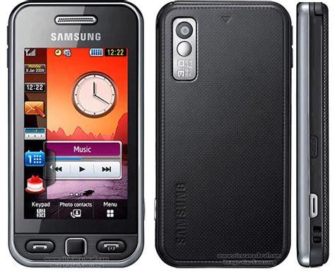 Hp Samsung Wifi samsung s5230w wifi spesifikasi