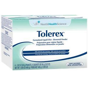 tolerex products