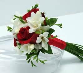 Wonderful Simple Las Vegas Weddings #3: 3-Rose-Bouquet-Red-Freesia-LG.jpg