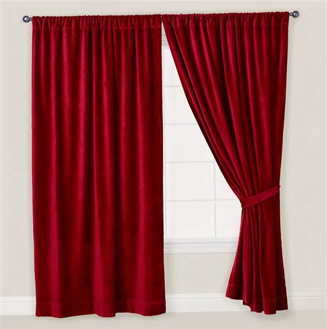 red velvet drapes red velvet curtains ikea home design ideas