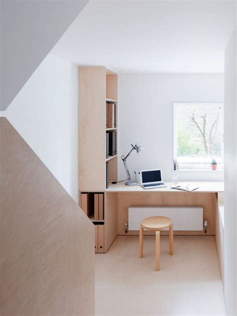 Plywood Office Desk 25 Best Ideas About Plywood Table On Pinterest Plywood Desk Office Table Design And Office Table