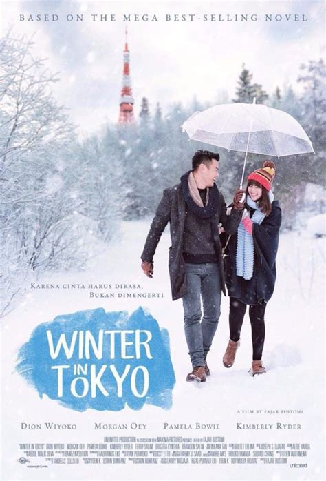 Novel Ilana Winter In Tokyo winter in tokyo kisah romansa menyayat hati bowie kapanlagi