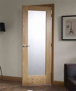 glass doors small bathroom:  frosted glass panel to the inner doors will allow light to pour in