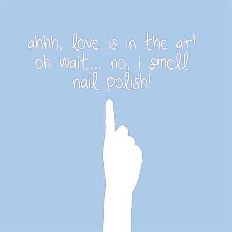 Nail Quotes Sayings