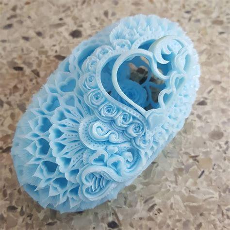 Ukiran Sabun thai soap carving given modern twist by narong designs