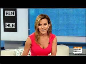 is robin meade in for a new hair style robin meade 08 26 16 1080p body edit morning express hln