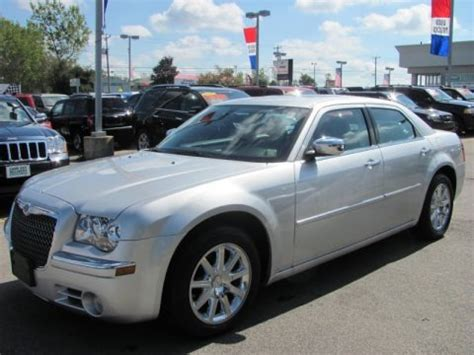 2009 chrysler 300 limited 2009 chrysler 300 limited data info and specs gtcarlot