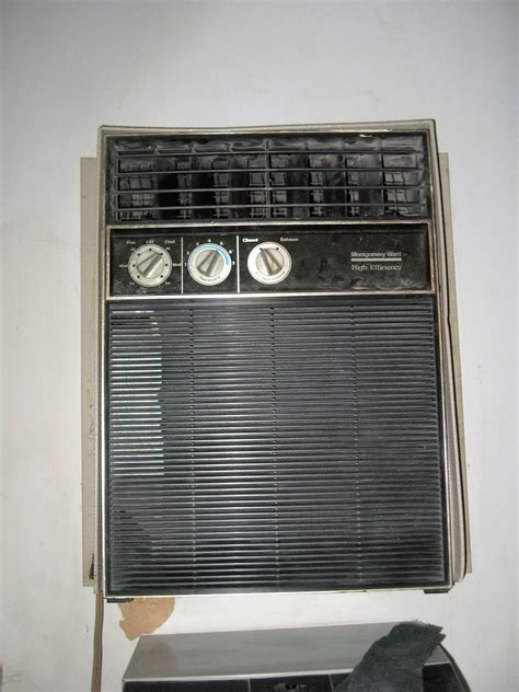 Ac Window Unit hvac how to recharge a window unit air conditioner