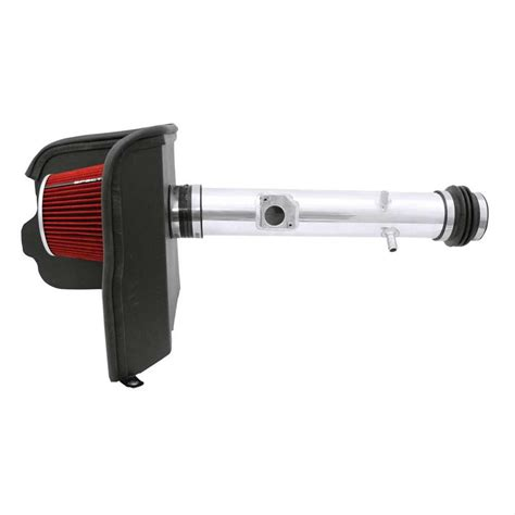 Toyota Tacoma Cold Air Intake Spectre Performance Cold Air Intake 9962 2005 11 Toyota