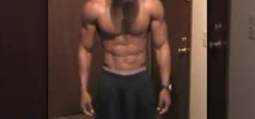 get ripped at home how to do push ups and crunches to get ripped at home