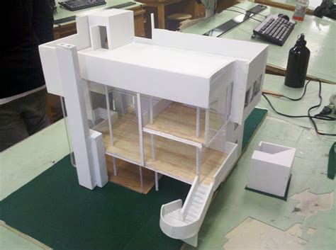 model houses to build house models for school projects images