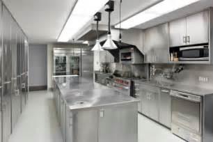 Pro Kitchens Design Confira As Normas Que Envolvem Uma Cozinha Industrial