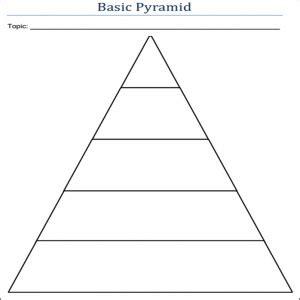 biography pyramid graphic organizer pyramid at school popularity quotes quotesgram