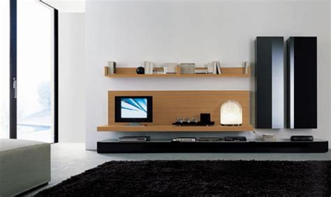 tv media furniture modern quot regolo quot modern tv wall units and media centers