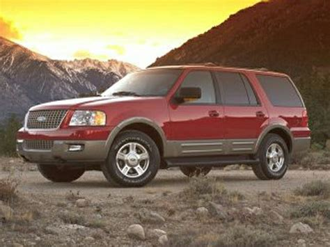 Ford Expedition 2003 by 2003 Ford Expedition Information