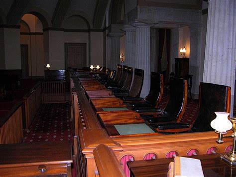 Dakota Supreme Court Records Tour The U S Capitol Building In Washington Dc