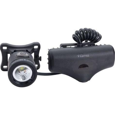 light and motion vis pro light and motion vis pro 600 helmet light system 2018 163