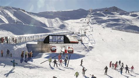 How High Is 150 Meters cardrona to build new chondola for 2017 first tracks