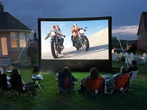cinebox home backyard theater system hiconsumption