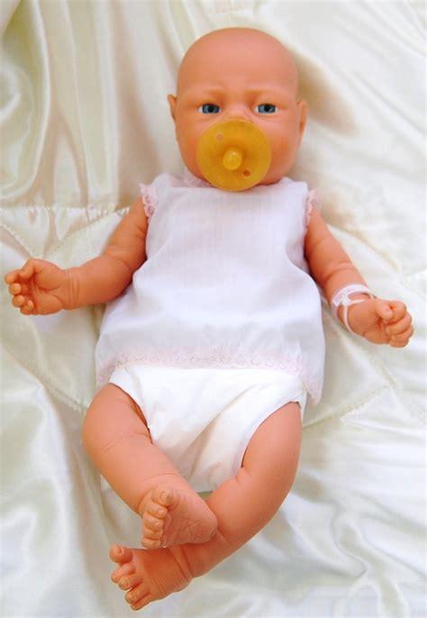 anatomically correct doll pattern jesmar like newborn anatomically
