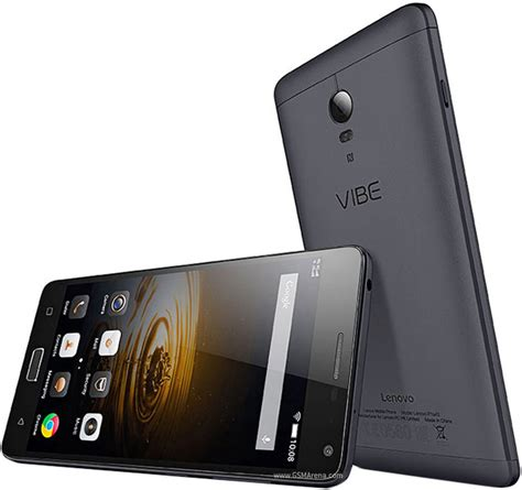 Lenovo Vibe P2 Turbo Lenovo Vibe P1 Turbo Pictures Official Photos