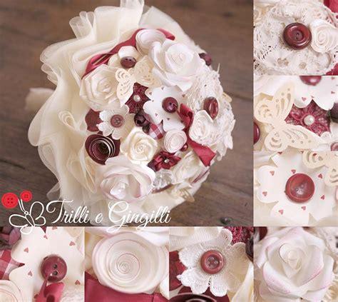 fiori bouquet sposa settembre bouquet bordeaux tanti esempi da cui prendere ispirazione