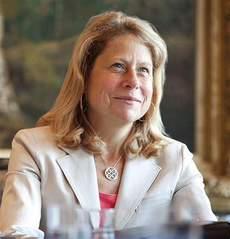 Carroll Executive Mba by High Honors Alumni Harvard Business School