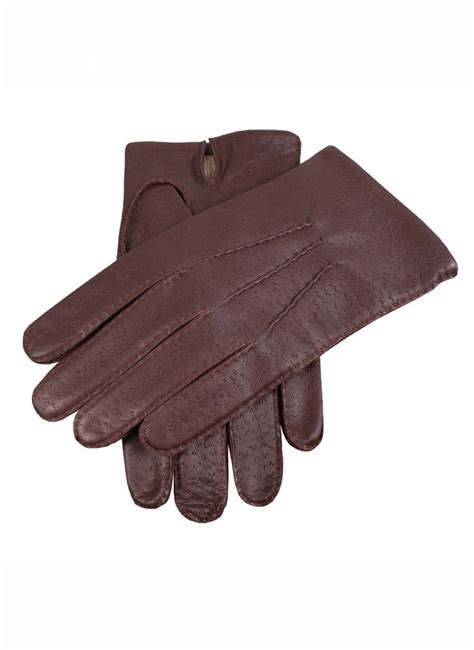 Kickers Glove Safety dents kent imitation peccary gloves 5 1561 shoes