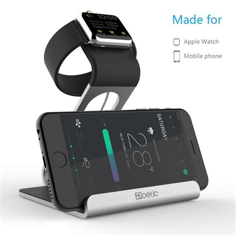 Best Quality Portable Charging Stand For Apple Hitam Bar 10 best apple docks and stands what s on iphone