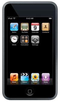 ipod touch (original/1st gen) 8, 16, 32 gb specs (a1213